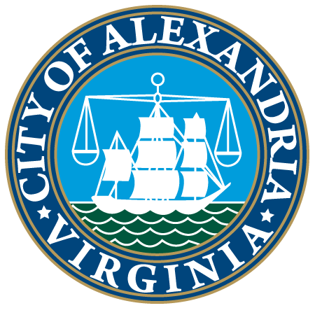 City of Alexandria, Virginia logo